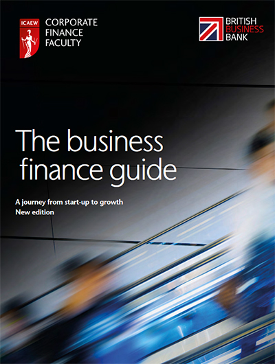 The business finance guide