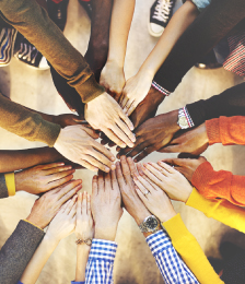 CSR - The community