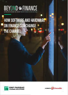 How software and hardware on finance can change the channel