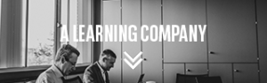 a-learning-company-menu