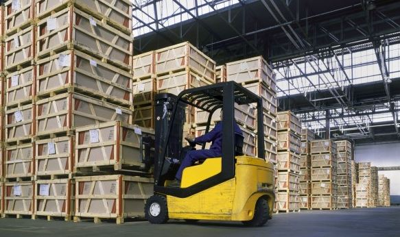 How to finance your forklift: four reasons in favour of the leasing model