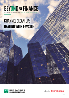 Beyond-Finance---Channel-clean-up-dealing-with-e-waste