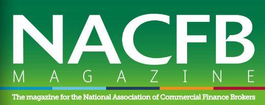 NACFB magazine logo