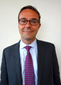 BNP Paribas Leasing Solutions UK appoints Jean-Michel Boyer as new UK CEO