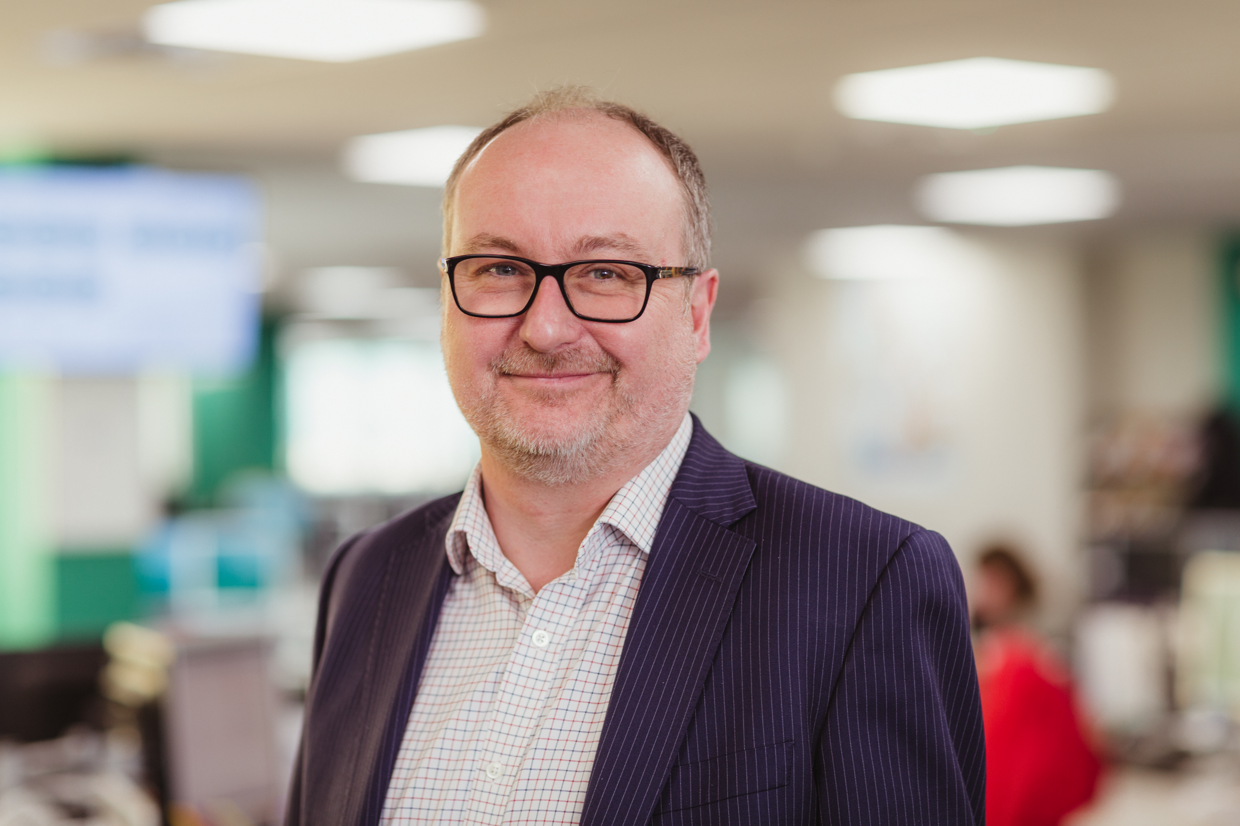 BNP Paribas Leasing Solutions UK appoints new Head of Technology Solutions