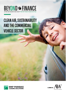 Clean-air,-sustainability-and-the-commercial-vehicle-sector-mini-cover
