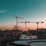 European construction equipment industry withstands uncertainties