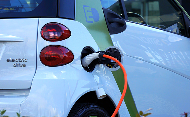 Infrastructure must lead the charge in building electric car network