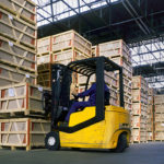 Materials Handling – A Changing Market