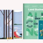 Land Business Autumn Winter 2019