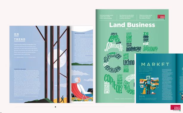 Land Business Autumn Winter 2019