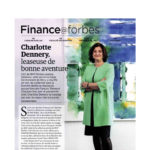 Charlotte Dennery @forbes