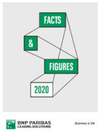 BNP Paribas Leasing Solutions Facts & figures 2020