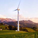Business green: How to drive forward renewable energy using the tools of finance